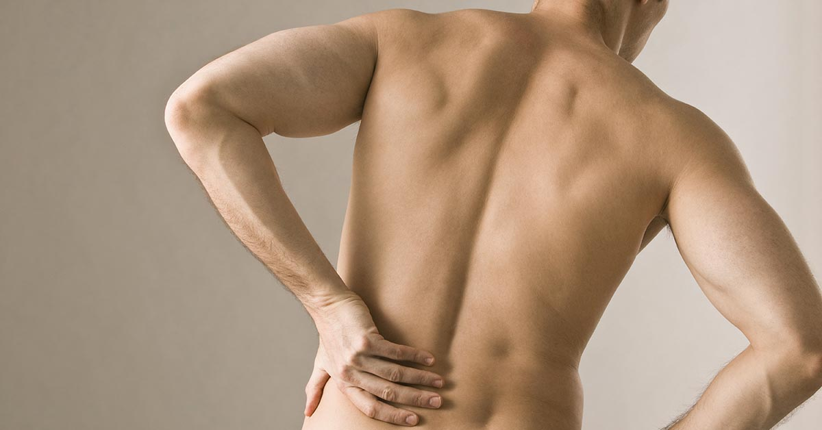 Portland Back Pain Treatment without Surgery