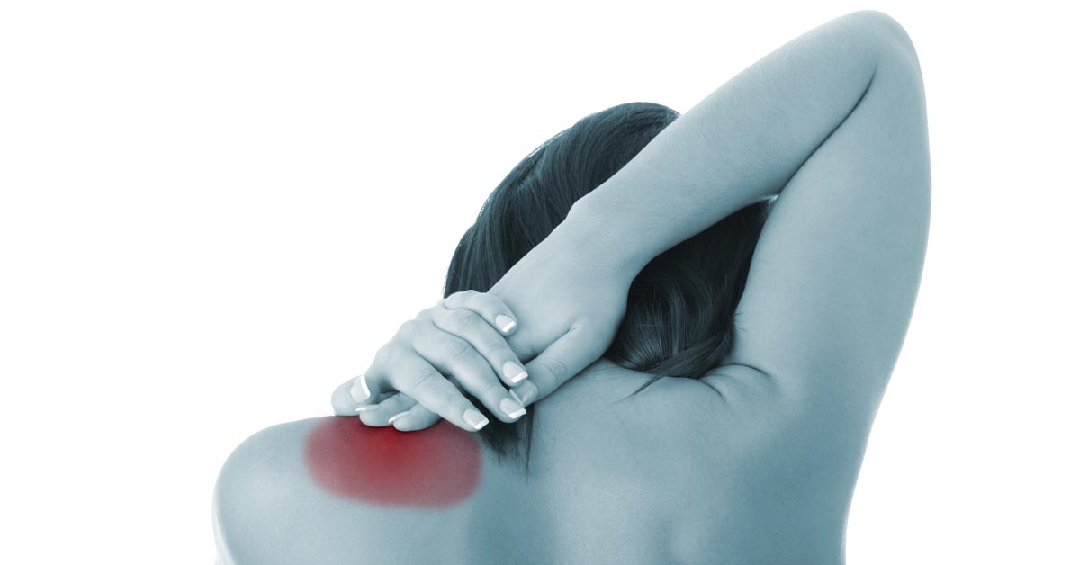 Portland shoulder pain treatment and recovery