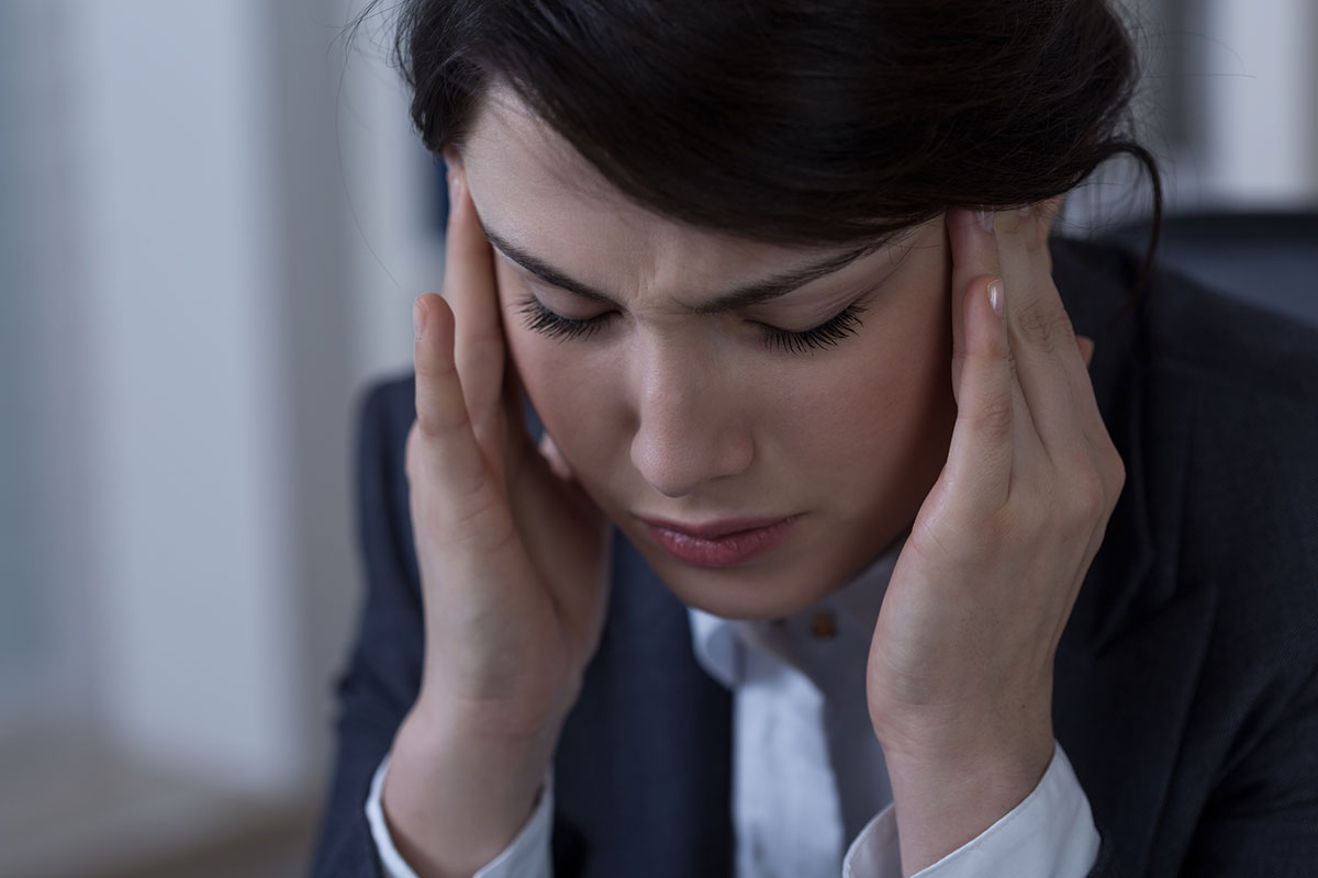 Migraine treatment in Portland, OR